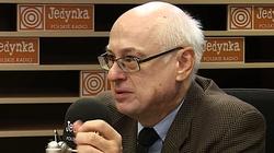 Prof. Zdzisław Krasnodębski: Europa Zachodnia to wyjątek. Świat jest religijny - miniaturka
