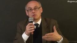 Prof. Zdzisław Krasnodębski: Jakie muszą być relacje z Niemcami - miniaturka
