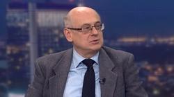 Prof. Krasnodębski o publikacji ,,Die Welt'': To jest szczyt arogancji - miniaturka