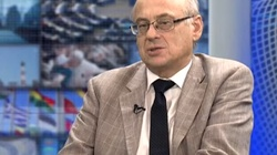 Zdzisław Krasnodębski: To jest oszustwo stulecia - miniaturka