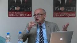 Prof. Zdzisław Krasnodębski: Czy Niemcy są zagrożeniem dla Europy? - miniaturka