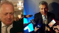 Ryszard Krauze przesłuchany w sprawie korupcji za PO-PSL - miniaturka