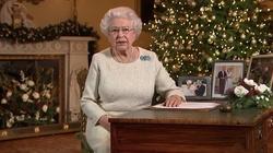 Czy Wielka Brytania nawróci się? Piękne orędzie do narodu królowej Elżbiety. POSŁUCHAJ! - miniaturka