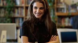 Muzułmańska królowa Jordanii o diabelskim obliczu islamistów - miniaturka