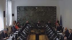 Naczelny Sąd Administracyjny wstrzymuje wykonywanie kolejnych uchwał KRS! - miniaturka