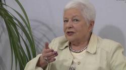 Krystyna Grzybowska dla Frondy: Merkel chce nowego 'świętego' cesarstwa niemieckiego - miniaturka