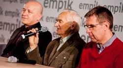 """Twórcy """"Pileckiego"""" dla Fronda.pl: Ludzie chcą prawdy - miniaturka"""
