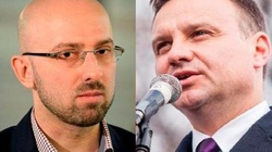 Nowy człowiek prezydenta. Rzecznikiem zostanie Krzysztof Łapiński - miniaturka