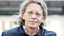 Mieszkowski oburzony na TVP. Chodzi o Tokarczuk - miniaturka