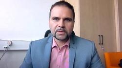 Prof. Pyrć, wirusolog: Może być tak, że będziemy umierać w domach - miniaturka