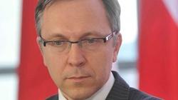 Rybiński: Zbliża się schyłek bankretyzmu! - miniaturka