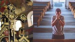 EGZORCYSTA: Oto zestaw pytań przygotowujących do modlitwy o uwolnienie! - miniaturka