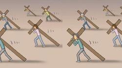 Co dzieje się z wiarą, która napotyka na krzyż? - miniaturka