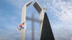 Koreańczycy odkrywają jak ich męczennicy żyli Ewangelią - miniaturka