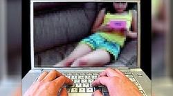 Świat jest obojętny wobec pedofilii on line  - miniaturka