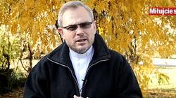 Ks. Jerzy Molewski TChr: Złamałem kręgosłup. Bóg uzdrowił mnie w Eucharystii! - miniaturka