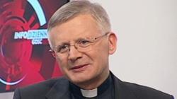 Ks. Henryk Zieliński: Miłosierdzie jest ,,towarem'' i ma swoją cenę - miniaturka
