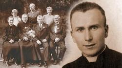 Beatyfikacja ks. Jana Machy 17 października w Katowicach - miniaturka