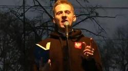 Jacek Międlar zatrzymany na lotnisku w Londynie - miniaturka