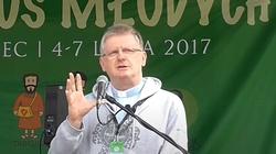 Strzeż się fałszywych proroków! Ks. Piotr Glas wyjaśnia, jak ich rozpoznać - miniaturka