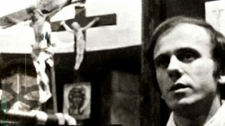 Dziś urodziny Bł. Ks Jerzego Popiełuszko, w święto Podwyższenia Krzyża Świętego! - miniaturka