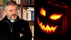 Ks. Skrzypczak o Halloween dla Frondy: Demon nie żartuje! - miniaturka