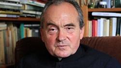Ks. Stanisław Małkowski dla Frondy o Bydgoszczy: Artyści-bluźniercy służą diabłu - na własną zgubę - miniaturka