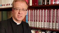 Ks. Wojciech Węgrzyniak: Rozumiem tych, co wkurzają się na księży - miniaturka