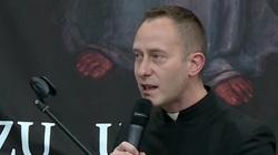 Ks. Dominik Chmielewski: Kiedy skończy się czas miłosierdzia - miniaturka