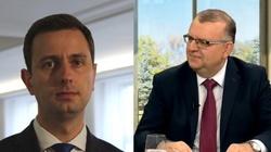 Ujazdowski: z PSL chcemy przełamać głęboką wadę ustrojową państwa polskiego - miniaturka