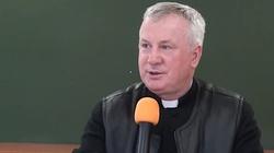 Ks. prof. Tadeusz Guz: Ekologizm to totalny ateizm - miniaturka