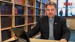Ks.Bortkiewicz: Miłosierdzie czy układy z politykami? Postać Chrystusa jako uchodźcy na potrzeby kolonizacji kulturowej - miniaturka