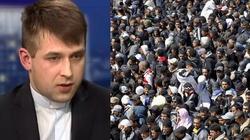 Ks. dr Marcin Dąbrowski dla Frondy: Czy grozi nam schizma z powodu odmiennego spojrzenia na napływ uchodźców? - miniaturka