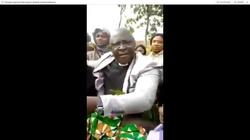 Rzeź chrześcijan trwa. Nigeryjski kapłan błaga o pomoc!  - miniaturka