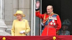 Książę Filip zrezygnował z pełnienia oficjalnych obowiązków - miniaturka