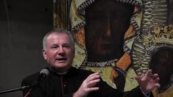 Ks. prof. Tadeusz Guz: Przemilczana prawda o reformacji Marcina Lutra - miniaturka