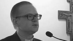 Ks. Marek Łuczak nie żyje - miniaturka