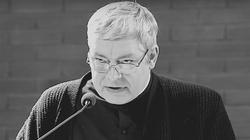 Pożegnajmy wspólnie ks. Piotra Pawlukiewicza [TRANSMISJA MSZY ŚWIĘTEJ] - miniaturka