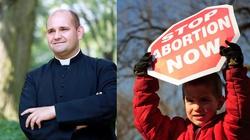 Ks. Różycki ma rację - aborcja to prawdziwe piekło - już za życia - miniaturka