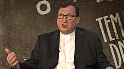 Co zrobić, by Polska nie stała się ''pustynią''? Ks. Sobolewski - miniaturka
