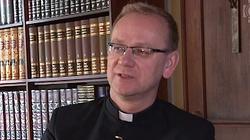 Ks. Wojciech Węgrzyniak: Jezus uchodźcą? - miniaturka