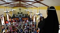 Kuba: wybudowano pierwszy kościół od ponad 60 lat - miniaturka