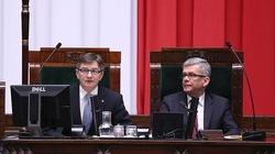 Polacy oceniają Marszałka Sejmu. Czy Kuchciński powinien odejść? - miniaturka