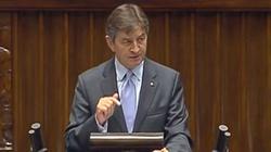 PO chce postawić Kuchcińskiego przed Trybunałem Praw Człowieka! - miniaturka