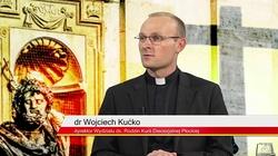 Ks. Wojciech Kućko: Niedziela Palmowa w rodzinie - miniaturka