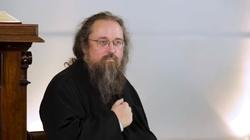 Diakon Andriej Kurajew: Tacy chrześcijanie nie będą w stanie oprzeć się atakowi okultystycznych sił - miniaturka