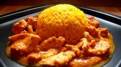 Prawdziwa BOMBA smaku! Przepis: Kurczak w sosie curry - miniaturka