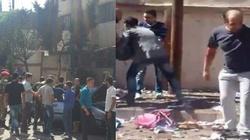 Samobójczy zamach na weselu. 32 osoby nie żyją - miniaturka