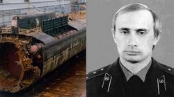 Kursk, Dubrowka, Biesłan, Ukraina... trupy na politycznej drodze Putina - miniaturka
