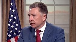 Kurt Volker: Polska i USA są zainteresowane silną, bezpieczną Ukrainą - miniaturka